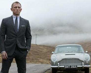 TV-Tipp – ZDF zeigt im Januar die drei neusten 007-Filme