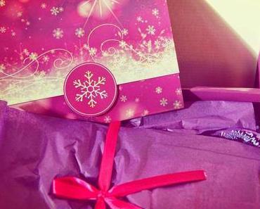 ☃ Rossmann Weihnachtsgeschenkbox ❄
