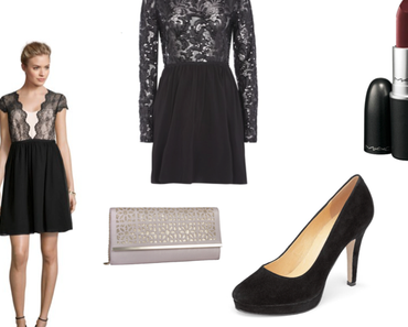 [Outfit] Silvester 2015