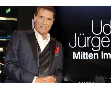 10 Eigenschaften, mit denen Udo Jürgens Deutschland verändert hat!