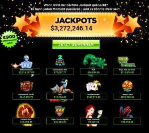 Auch im Online-Casino lässt sich Geld verdienen