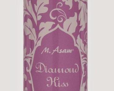 [Preview] Diamond Kiss von M. Asam
