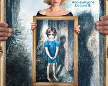 Trailer: Big Eyes