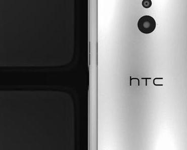 Das HTC Hima könnte etwas grösser sein als das HTC One M8