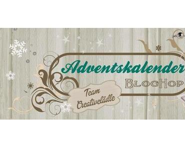 Stampin UP Team Adventskalender - Heiligabend - Verlosung Einkaufsgutscheine!!