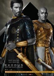 Kinostart: EXODUS – GÖTTER & KÖNIGE (2014)