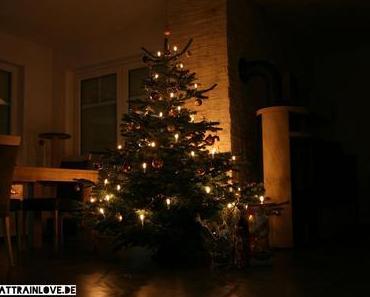 Frohe Weihnachten für euch alle! Und in 2015 habe ich Wunderbares mit euch vor…