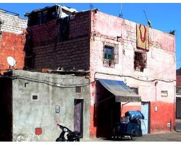 Marokko für´s Handgepäck: Eine wunderbare Anthologie