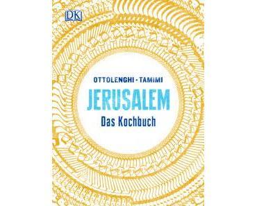 Rezension: Jerusalem von Yotam Ottolenghi und Sami Tamimi
