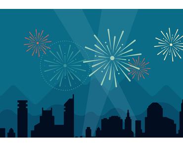 Jahresrückblick 2014 bei Wordpress