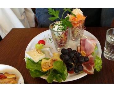 WIENER´S CAFÉ – Bogenhausen – Café/international
