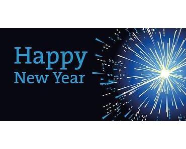 Ein frohes Neues Jahr 2015!