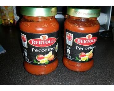 Bertolli Pecorino Pastasauce