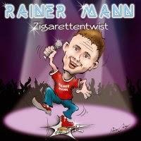 Rainer Mann - Zigarettentwist