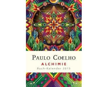 Mein 2015 mit Paulo Coelho
