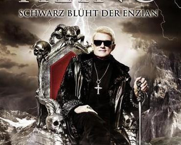 "CD Rezension: ""Schwarz blüht der Enzian"" (Heino)"