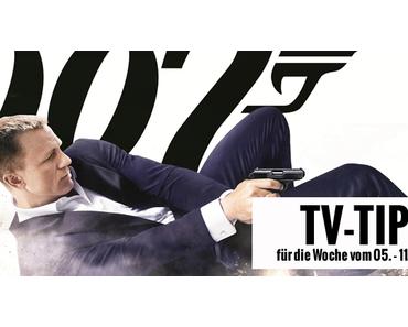 Fernsehtipps der Woche 05.01.2015 - 11.01.2015