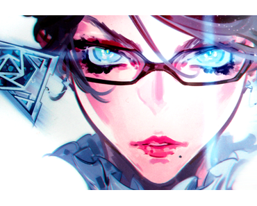 The Eyes of Bayonetta – Offizielles Tankōbon Artbook zu Bayonetta 2 [Wii U]