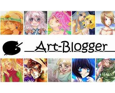 Art-Blogger-Gruppe: Vorstellungstag