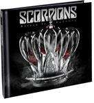 "Scorpions mit neuem Album ""Return To Forever"""