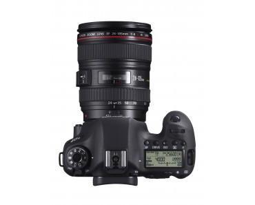 Canon EOS 6D Mark II – Alle Infos