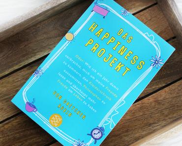 Das Happiness Projekt | Januar 2015