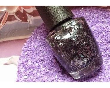 Silvester Nails / O.P.I & Manhattan