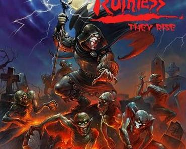 Ruthless - They Rise
