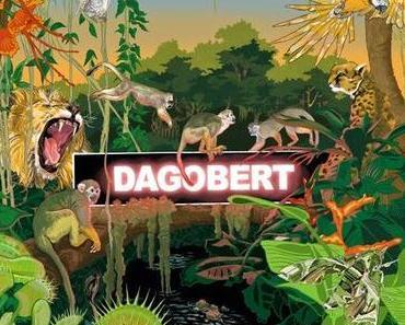 Dagobert: Ein Großer werden