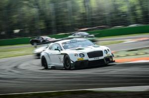 Bentley Motorsport – Alle Einsätze für 2015 auf einen Blick