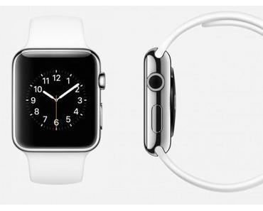 Apple Watch im März 2015?