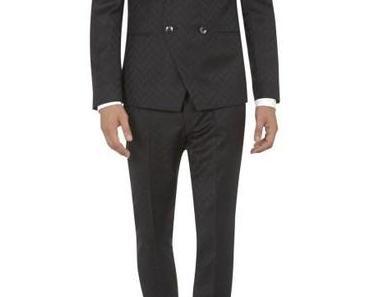 Ballspecial: Alles Walzer   Der Anzug – Bow Tie, Schwalbenschwanz und zweireihige Jacke