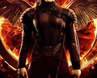 |Filmrezension| Die Tribute von Panem - Mockingjay Pt. I