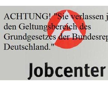 Hartz IV News: Mieser Alltag im Jobcenter – und mehr