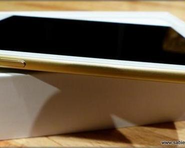 Tausche Samsung Galaxy Note 3 gegen iPhone 6