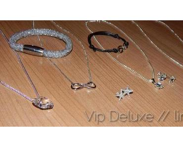 VipDeluxe Jewelry // limango {New In}