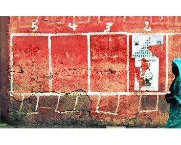 Marokko: klüger durch Zufall