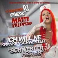 Jägermeister DJ Alex & Matty Valentino - Ich Will Ne Krankenschwester (Schwester Fester)