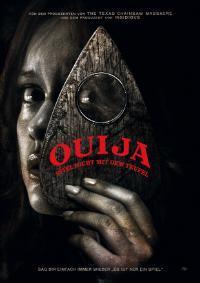 """Gewinnspiel: Plakate zu """"Ouija – Spiel nicht mit dem Teufel"""""""