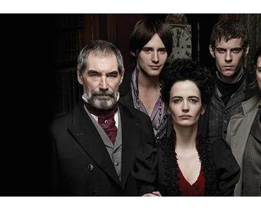 Trailer: Penny Dreadful – Season 2