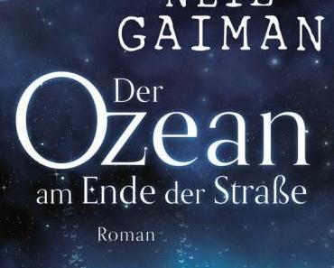 Neil Gaiman – Der Ozean am Ende der Straße (Print)