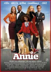 Kinostart: ANNIE (2014)