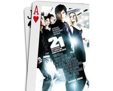 Einspielergebnisse der größten Las Vegas Casino Filme