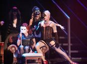 """""""Rocky Horror Show""""- Premiere Düsseldorf"""