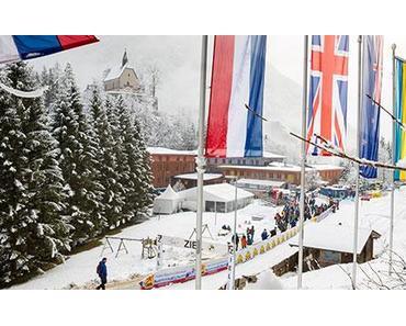 Naturbahn Rodel WM 2015 – Eine sehr erfolgreiche WM für die italienische Rodel-Mannschaft  & Fotoimpressionen