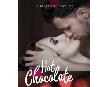 "Cover Reveal zu ""Hot Chocolate"" von Charlotte Taylor"
