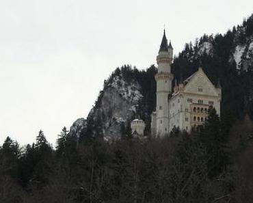 Ein Schloss wie im Märchen – Neuschwanstein