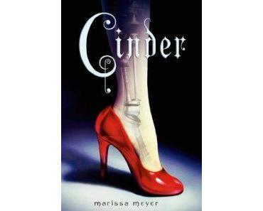 |Leseempfehlung| Die Luna Chroniken von Marissa Meyer