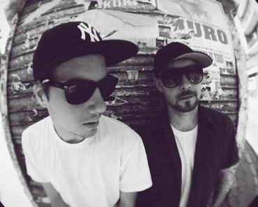 Projekt Gummizelle – Weg Vom Set [Album]