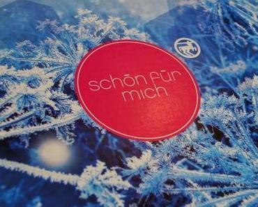 [UNBOXING] schön für mich Box Januar #sfmBox Rossmann